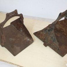 Antigüedades: ESTRIBOS. Lote 94323627