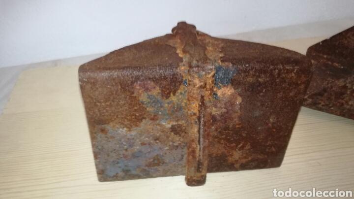 Antigüedades: Estribos - Foto 3 - 94323627