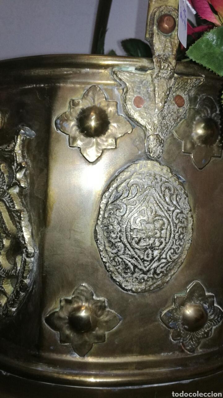 Antigüedades: Caldero - Foto 2 - 94326288