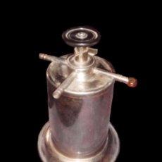 Antigüedades: ANTIGUA CAFETERA, AÑOS 60. Lote 27274044