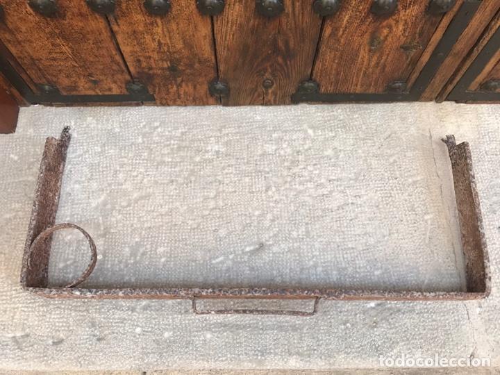 Utensilio antiguo fuego a tierra i chimenea comprar utensilios del hogar antiguos en - Utensilios de chimenea ...