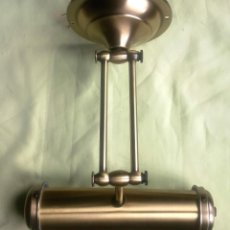 Antigüedades: LAMPARA VINTAGE.. Lote 94569351