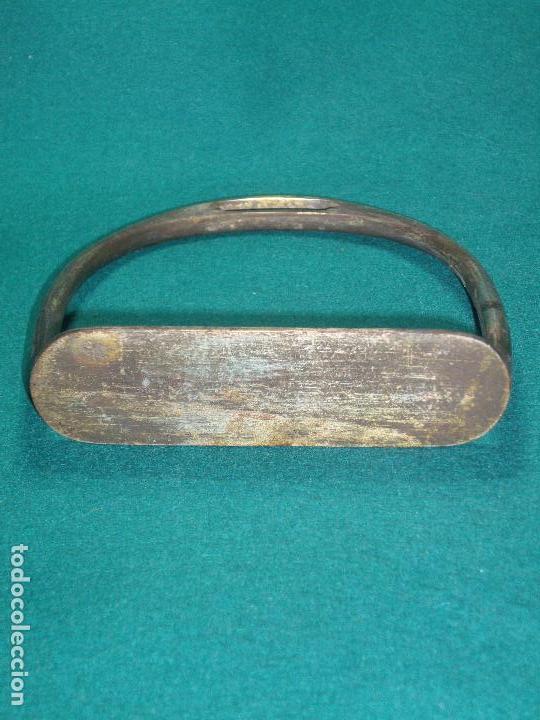 Antigüedades: ESPUELAS Y ESTRIBOS - Foto 2 - 94893555