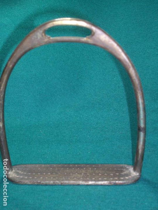 Antigüedades: ESPUELAS Y ESTRIBOS - Foto 5 - 94893555
