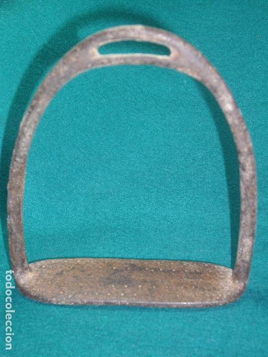 Antigüedades: ESPUELAS Y ESTRIBOS - Foto 8 - 94893555