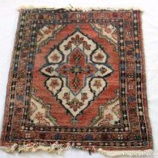 Antigua alfombra de persa comprar alfombras antiguas en for Alfombras persas online