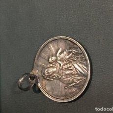 Antigüedades: MEDALLA PLATA . Lote 95093023