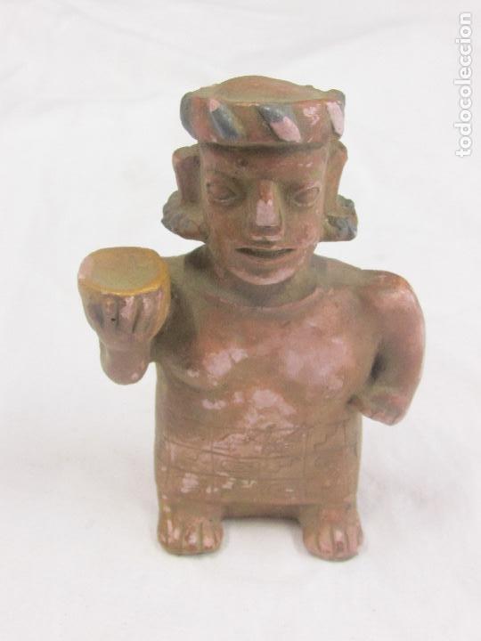 FIGURA # (Antigüedades - Hogar y Decoración - Figuras Antiguas)