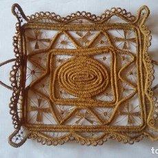 Antigüedades: ANTIGUO CENTRO DE MESA. Lote 95221459