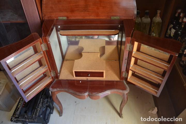 Antigüedades: mueble bar minibar - Foto 8 - 95247227