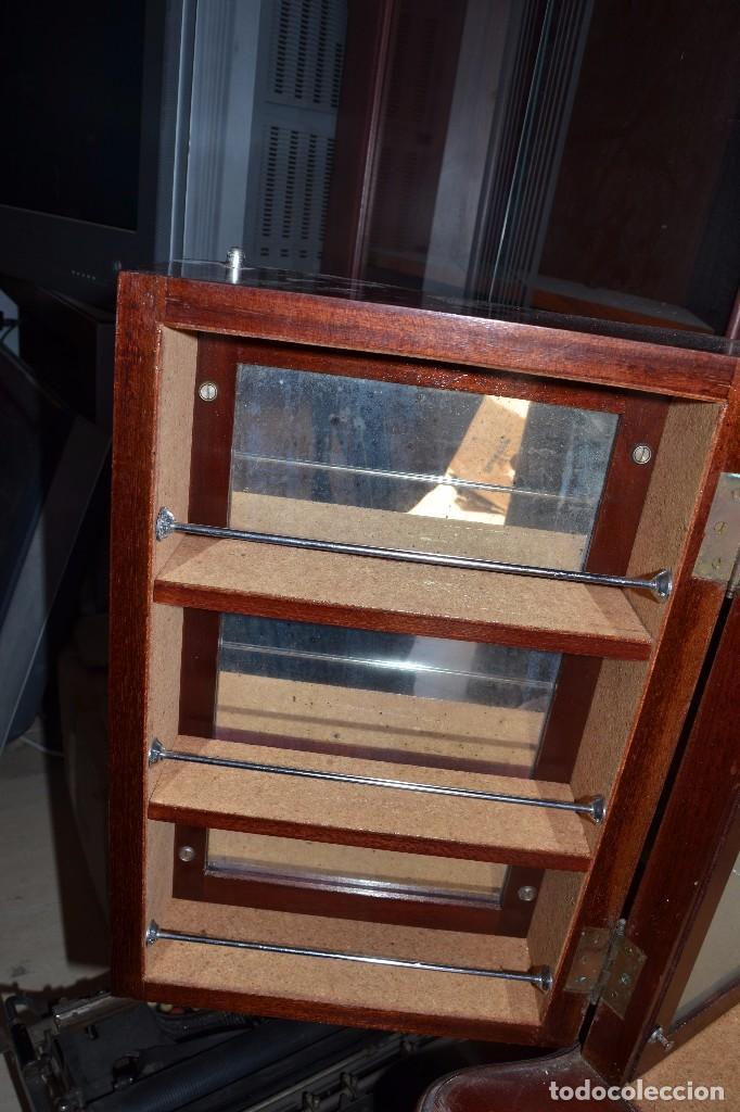 Antigüedades: mueble bar minibar - Foto 11 - 95247227