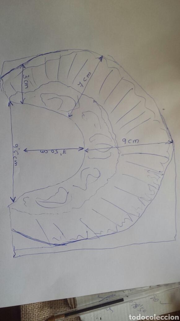 Antigüedades: Diadema corona - Foto 7 - 222096663
