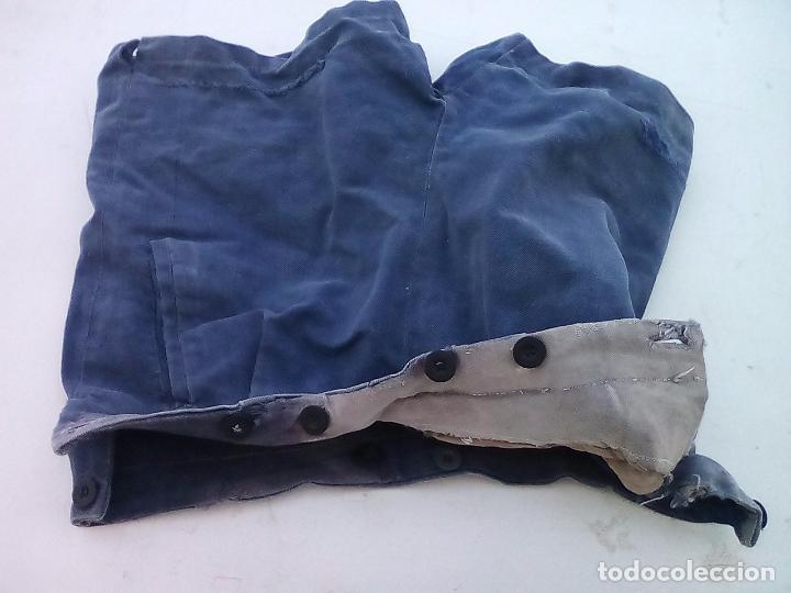 Antigüedades: Pantalón infantil antiguo - Foto 3 - 95351447