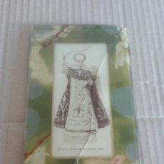 Antigüedades: ANTIGUO FOTO MILAGROSA IMAGEN DE SAN VICENTE FERRER. Lote 95391924