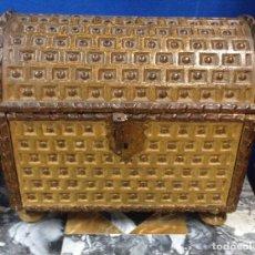 Antigüedades: BARGUEÑO JOYERO, SIGLO XVIII, VER FOTOS. Lote 95511571