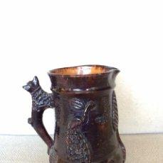 Antigüedades: JARRA VICTORIANA. Lote 95602723
