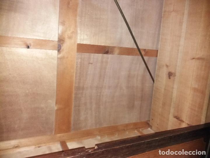 Antigüedades: armario antiguo - Foto 5 - 88873620