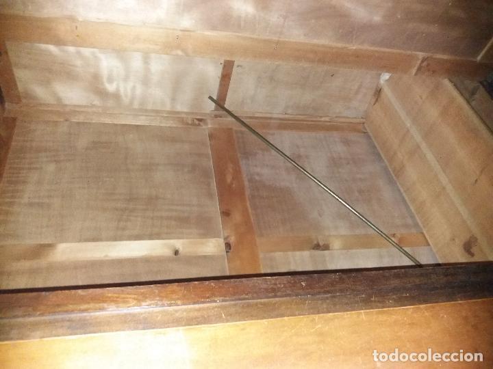 Antigüedades: armario antiguo - Foto 6 - 88873620