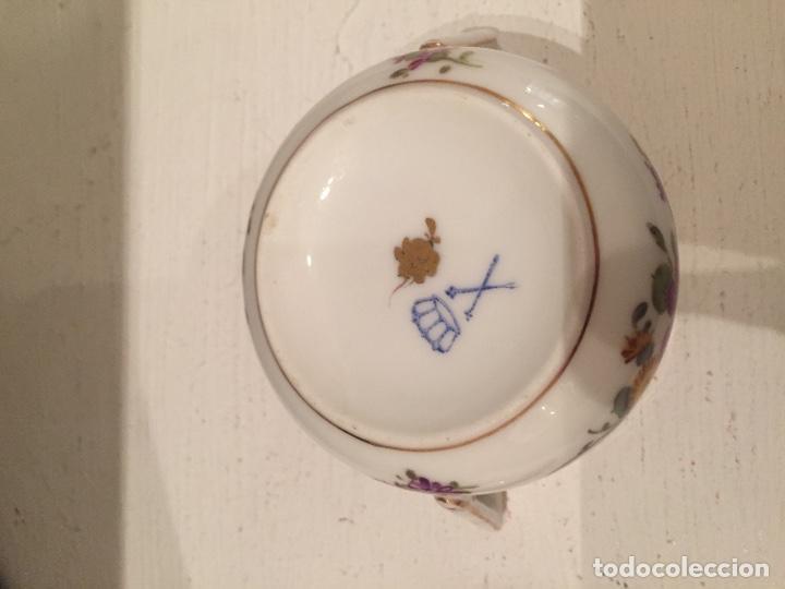 Antigüedades: Azucarero - Foto 3 - 95943243