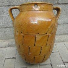 Antigüedades: ALFARERÍA ANDALUZA: FILTRO VINO UBEDA. Lote 96003523