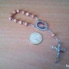 Antigüedades: ANTIGUO Y BONITO ROSARIO ..... ZXY. Lote 96012999