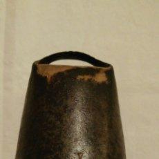 Antigüedades: AUTÉNTICA CENCERRA ZAMORANA, MUY ANTIGUA. Lote 96048086