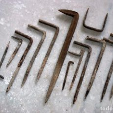 Antigüedades: ALCAYATA ANTIGUA (12). Lote 96053715