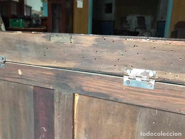 Antigüedades: FANTÁSTICO BAÚL ARDECO LEER DESCRIPCIÓN - Foto 11 - 54640850