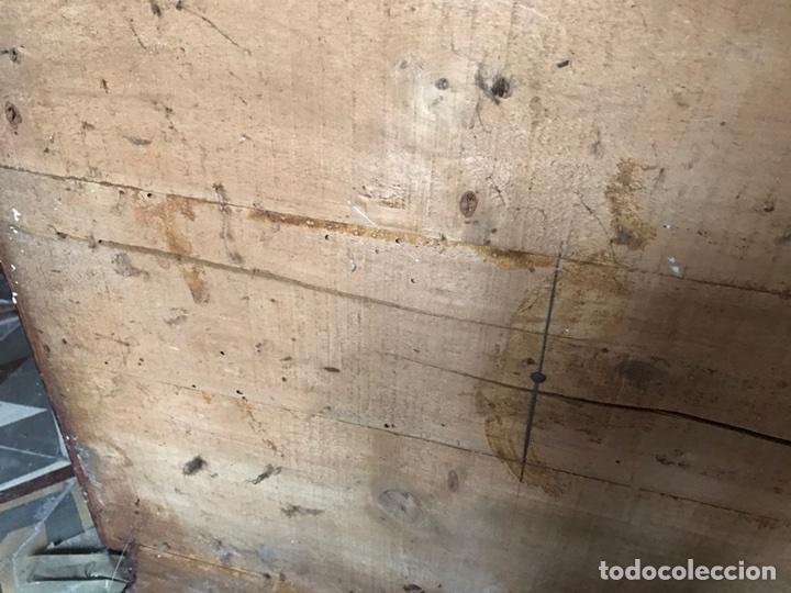 Antigüedades: FANTÁSTICO BAÚL ARDECO LEER DESCRIPCIÓN - Foto 18 - 54640850