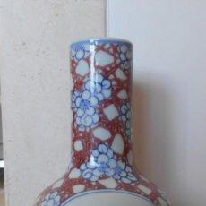 Antigüedades: JARRON CHINA SIGLO XIX - XX.. Lote 96397018