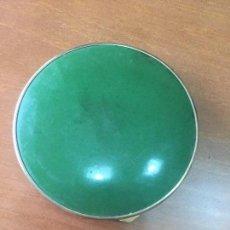 Antigüedades: POLVERA CONSEÑALES DE USO. Lote 96414479