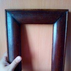 Antigüedades: ANTIGUO MARCO 33 X 24. Lote 96435379