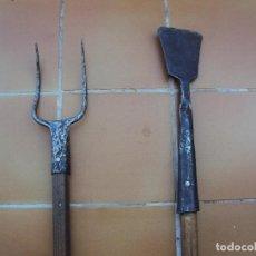 Antigüedades: APEROS DEL CAMPO. Lote 96507731