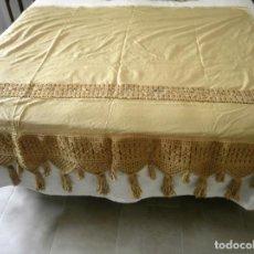 Antigüedades: COLGADURA. Lote 96597123