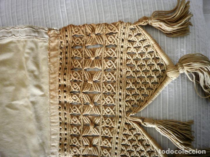 Antigüedades: Colgadura - Foto 5 - 96597123