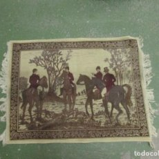 Antigüedades: ALFOMBRA RUPESTRE #. Lote 96600203