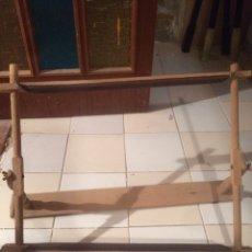 Antigüedades: BASTIDOR DE BORDAR. AÑOS 30. Lote 96606951