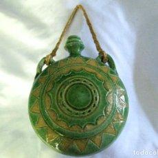 Antigüedades: CANTIMPLORA TITO-UBEDA. Lote 96626719