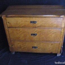 Antiquités: COMODA ANTIGUA. Lote 96755667