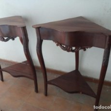Antigüedades: RINCONERAS ANTIGUAS. Lote 96794511