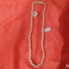 Antiques - collar de marfil - 96900151