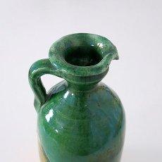 Antigüedades: CERÁMICA DE TITO, ÚBEDA. JARRA. Lote 133348633