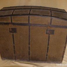 Antigüedades: BAUL SS XIX-. Lote 97105647