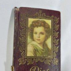 Antigüedades: ANTIGUO MISAL -DIOS CONMIGO- AÑO 1950. EDITORIAL REGINA. ILUSTRA SOLER G.. Lote 97118583