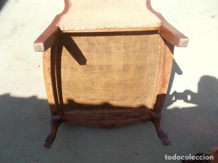 Antigüedades: sillones - Foto 4 - 97127515