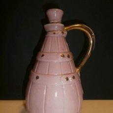 Antigüedades: JARRITA LOZA FRANCESA 1930. Lote 97192279