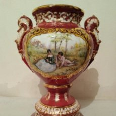 Antigüedades: JARRÓN. Lote 97208170
