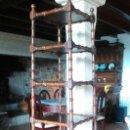 Antigüedades: ESTANTERÍA PARA . Lote 97286471