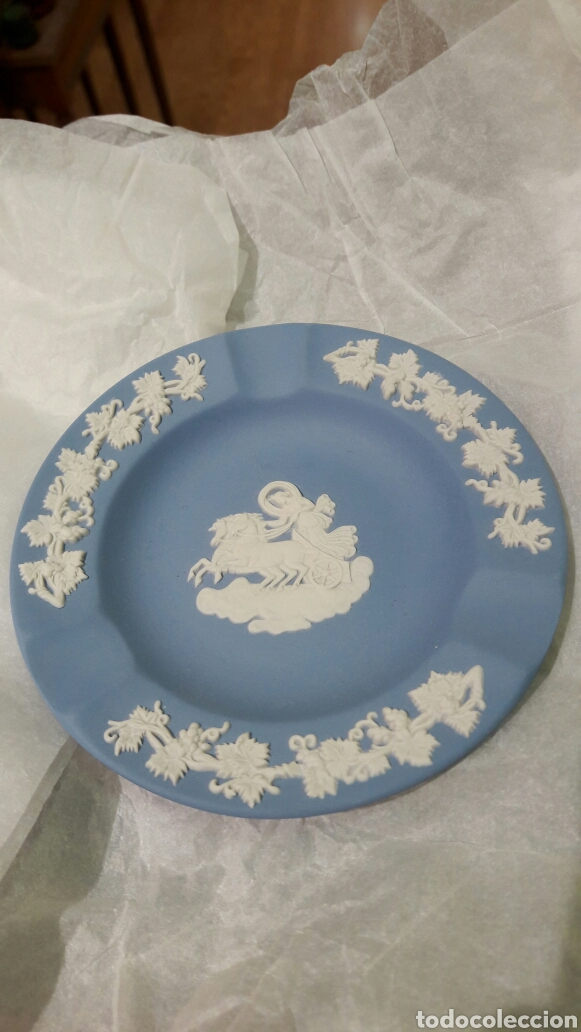Wedgwood porcelana inglesa antigua sin estrenar comprar - Porcelana inglesa antigua ...
