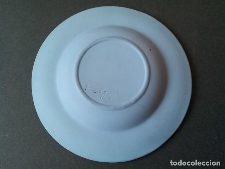 Antigüedades: Cenicero de porcelana Wedgwood - Foto 3 - 97314763